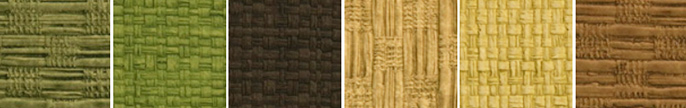 Basket Weave Wine Lise Cover Materials