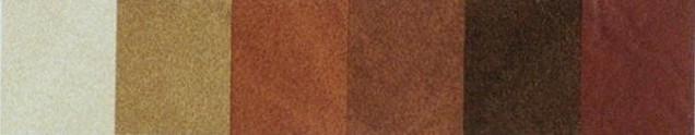 Twilight Imitation Leather Menu Covers Colors