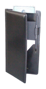 Resort Deluxe Guest Check Holder in stock